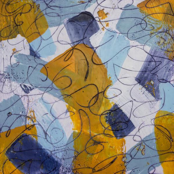 Instances: Greece by Lisa Sisley-Blinn