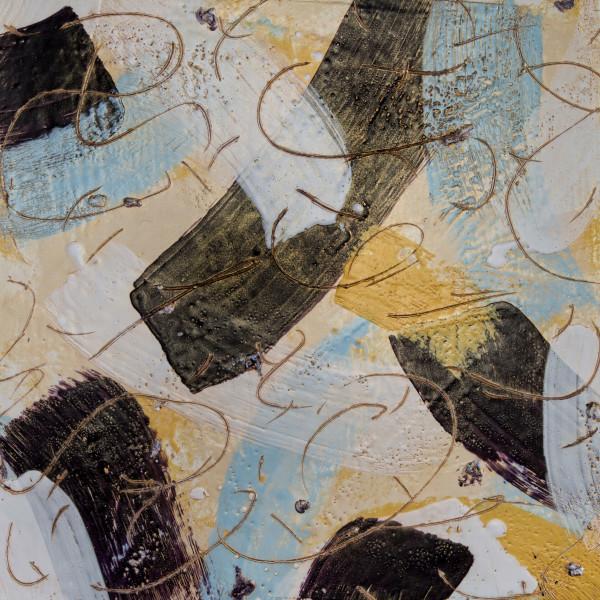 Instances: Morning Sun by Lisa Sisley-Blinn
