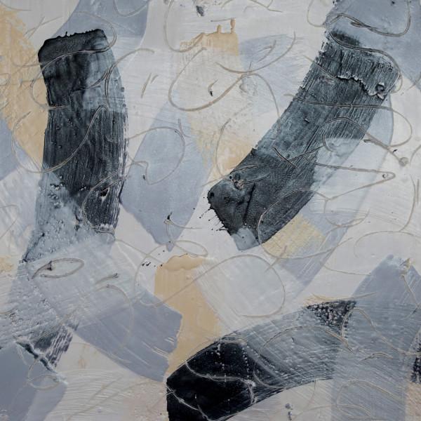 Instances: Snow on the River by Lisa Sisley-Blinn