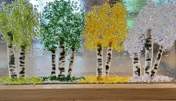 4 Seasons - Aspen by Cindy Cherrington