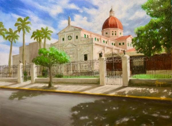 Parroquia Santa Teresita del Niño Jesús by Jeannina Blanco