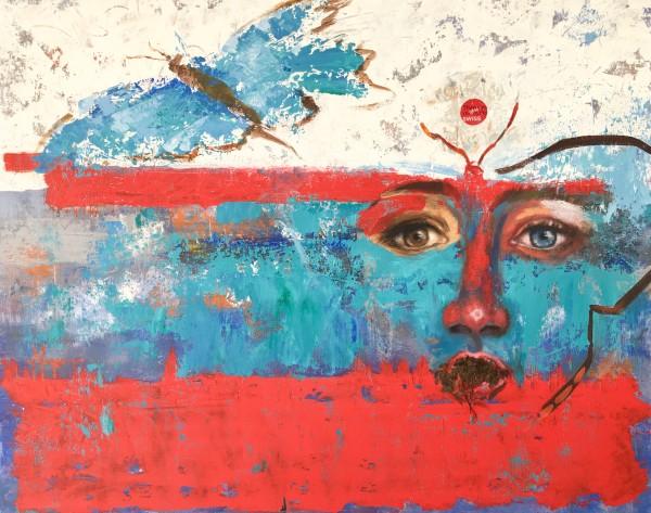 Duality by Jeannina Blanco