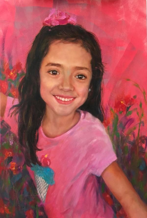 Mariana by Jeannina Blanco