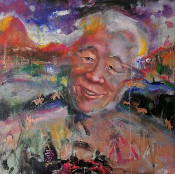 La realidad mágica de Isidro Con Wong by Jeannina Blanco
