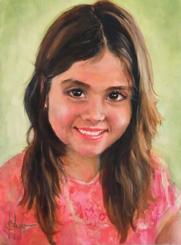 Debbie by Jeannina Blanco