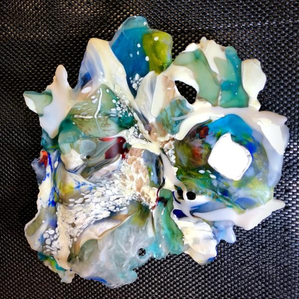 Reef I by LORI Schinelli