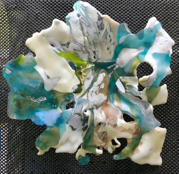 Reef IV by LORI Schinelli