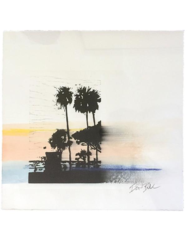 Laguna - II by Ben Bull