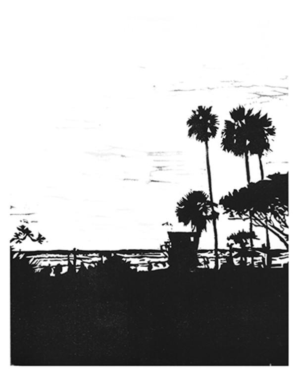 Laguna Beach by Ben Bull