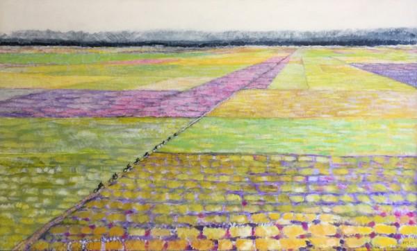 A Journey Full of Colour by Marianne Enhörning
