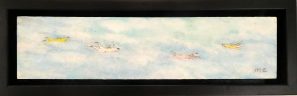 Flying High by Marianne Enhörning