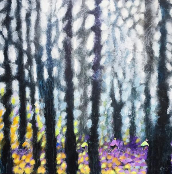 Forest Fantasy by Marianne Enhörning