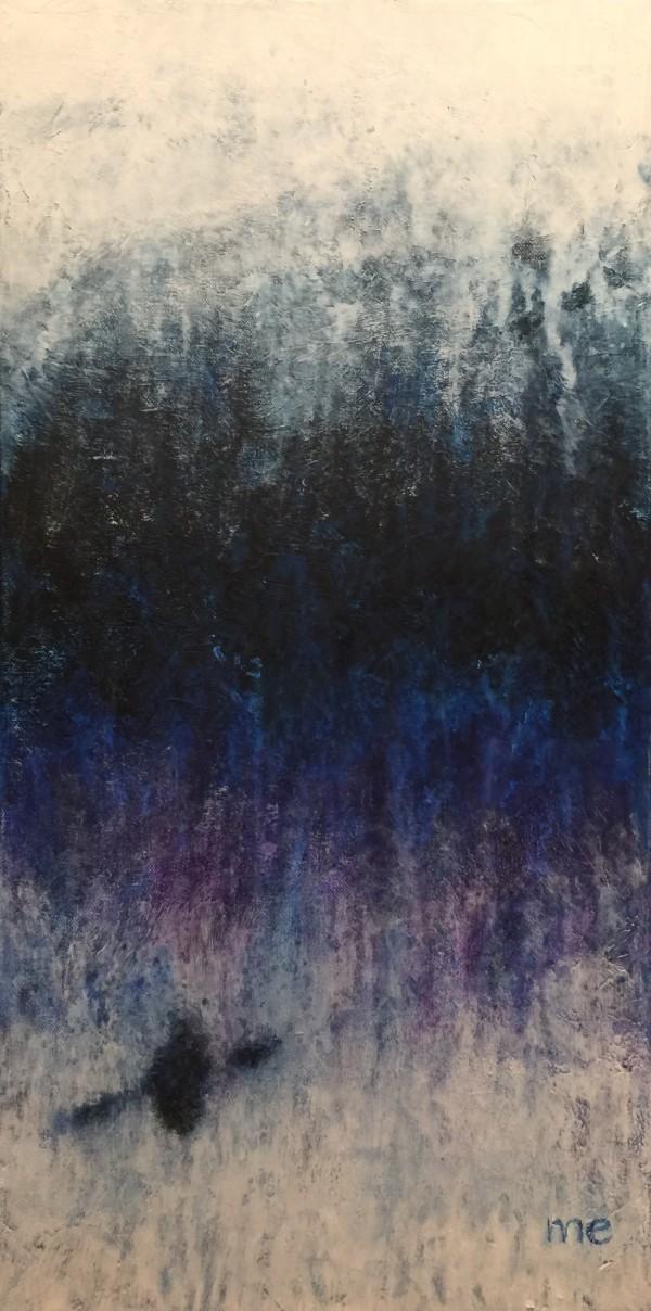 Hint of Dawn by Marianne Enhörning
