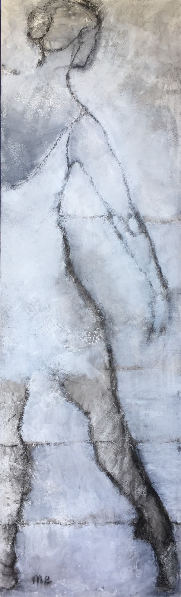Beginning to Unfold by Marianne Enhörning