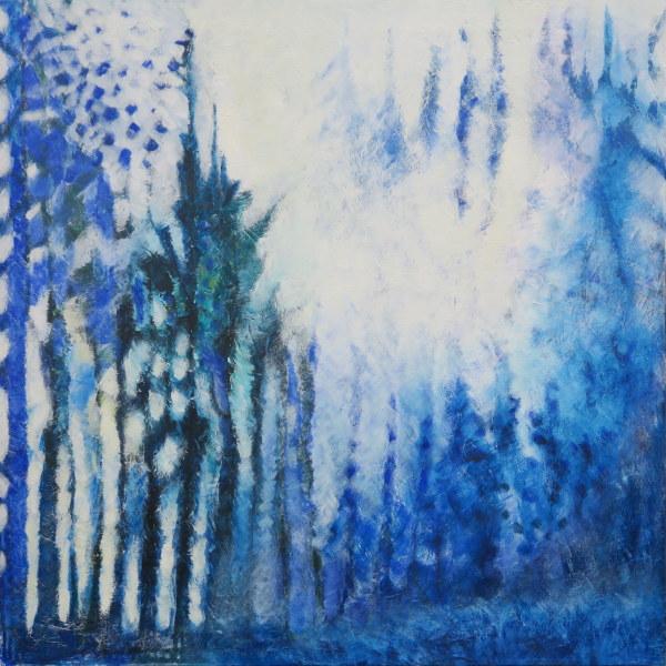 Rainforest Revelry by Marianne Enhörning