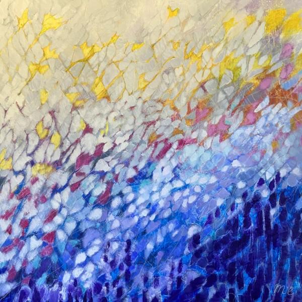 Nature's Palette by Marianne Enhörning