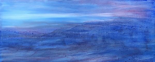 """Blue Ridges"" by Robert Yonke"
