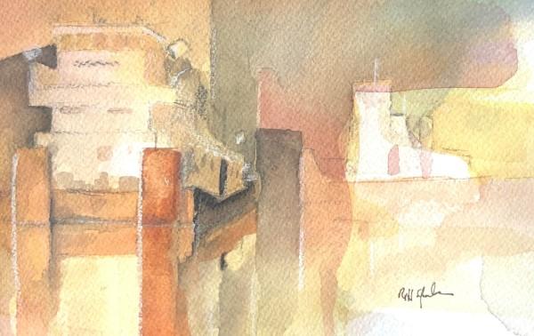 Dravosburg by Robert Yonke