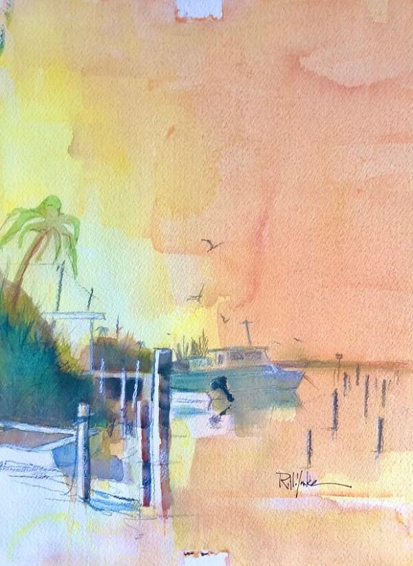 Edgewater by Robert Yonke