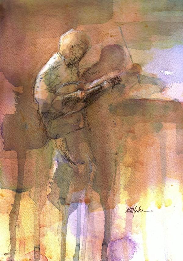 Rawhide  by Robert Yonke