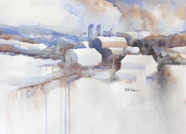 The Thaw by Robert Yonke