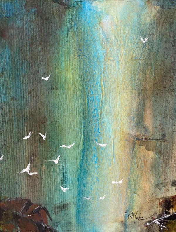 Wings by Robert Yonke