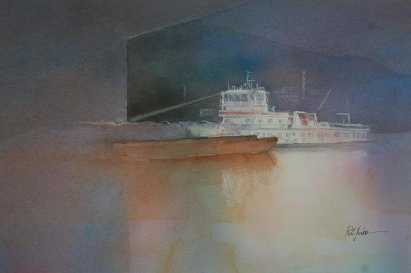 Spotlight by Robert Yonke