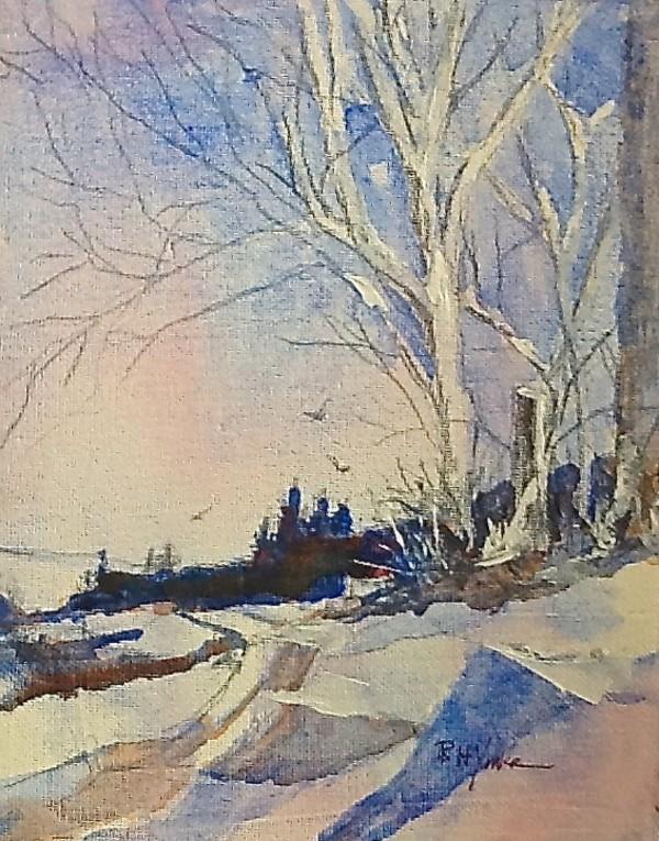 November 27th by Robert Yonke