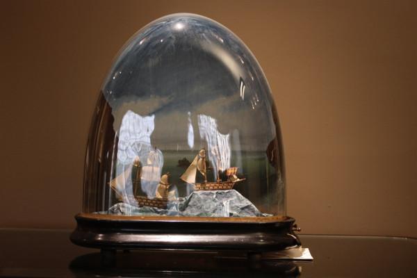 Rocking Ships by Jean-Marie Phalibois