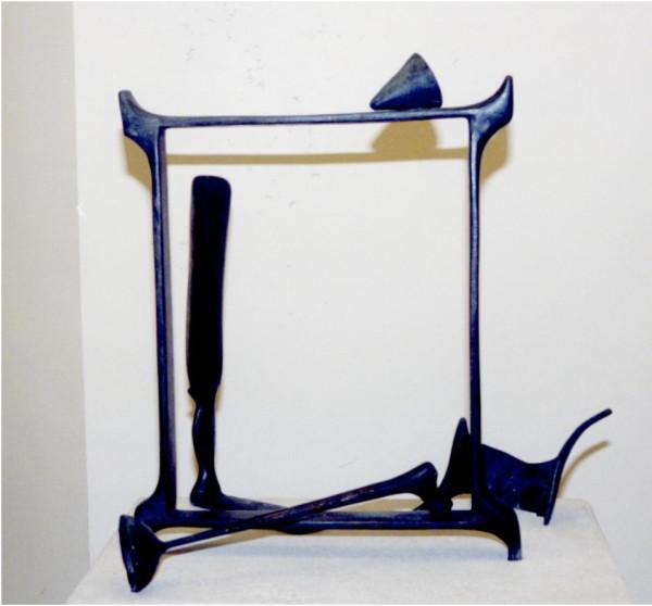 Composition II by Neil Goodman