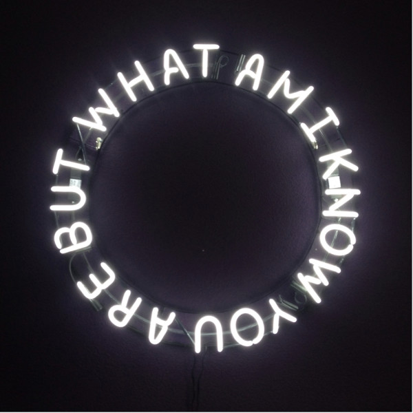 I Know You Are But What Am I by Joel Swanson