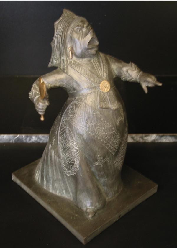 Queen of Hearts by Harry Marinsky