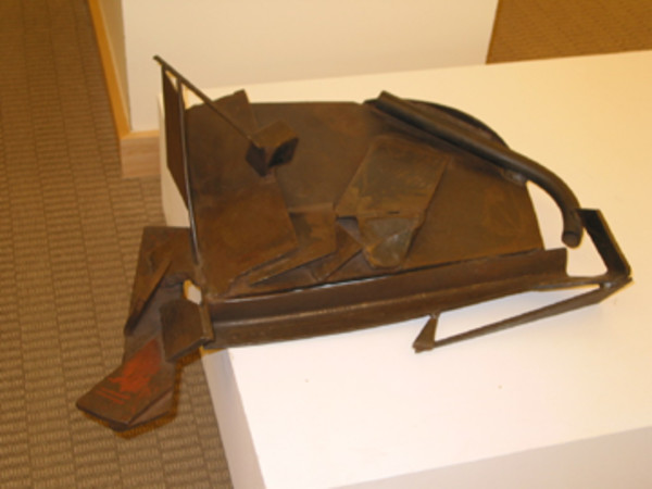 Table Piece Y-33 by Sir Anthony Caro