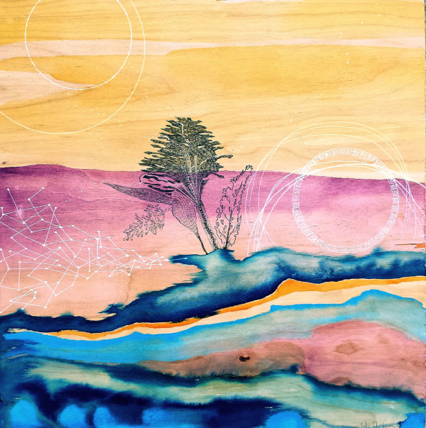 Reservoir by Jacks McNamara