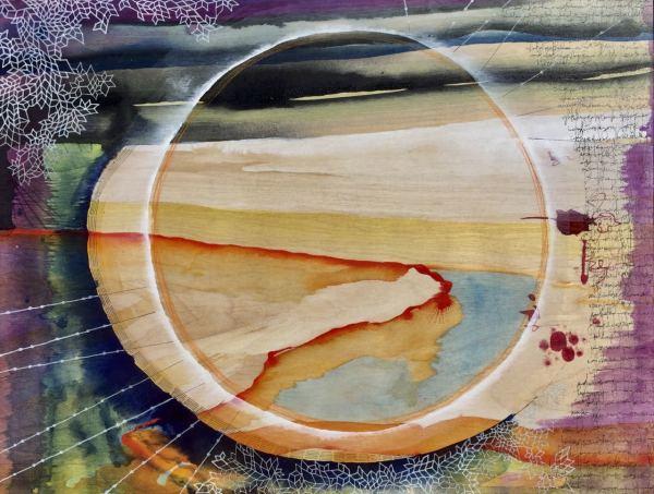 Solstice by Jacks McNamara