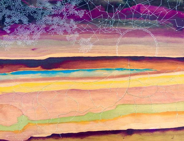 Learning About Light: October by Jacks McNamara