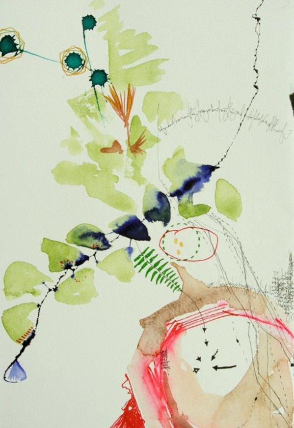 Spring 3 by Jacks McNamara