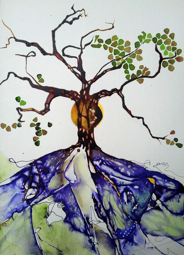 Tree of Life by Jacks McNamara