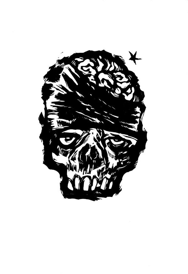 Deadhead by Jenn Rodriguez