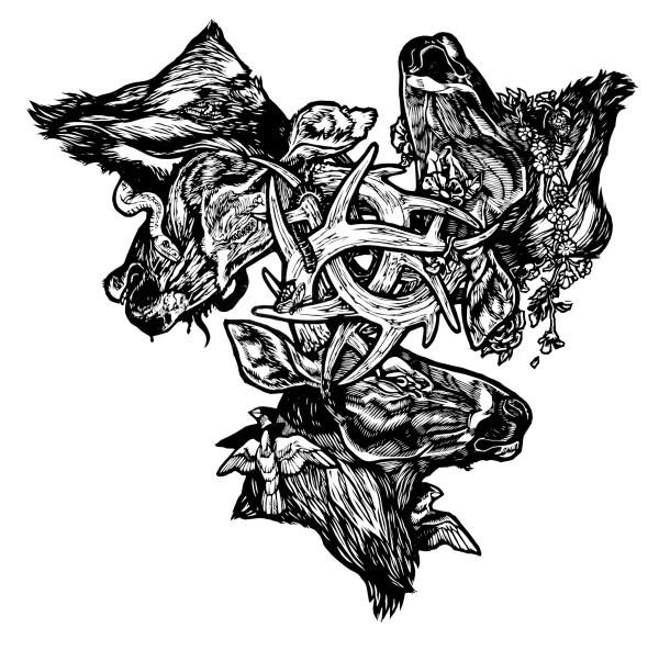 Deerking by Jenn Rodriguez