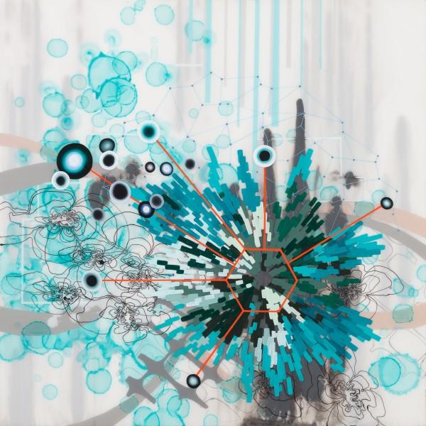 Orbital by Heather Patterson