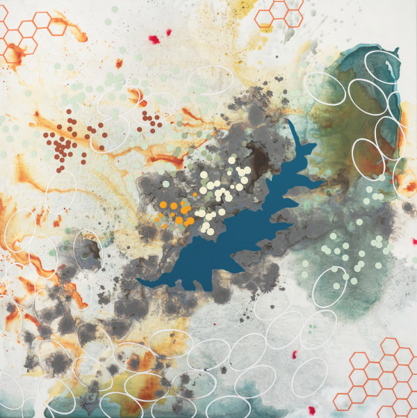 Surface Formation by Heather Patterson
