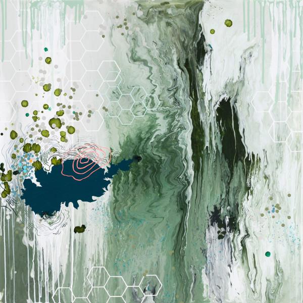 Terraform by Heather Patterson