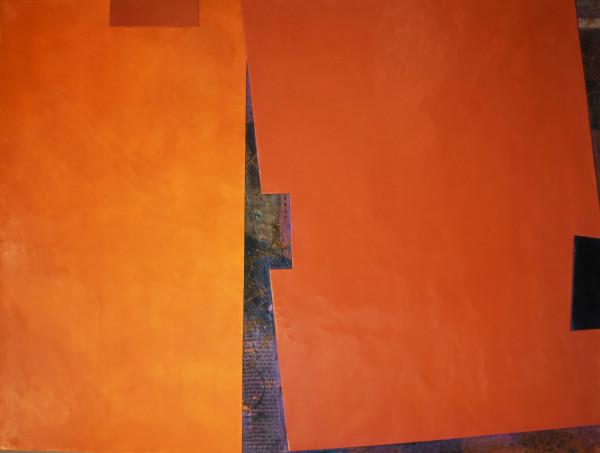 Tangerine Canyon by Doug Smith