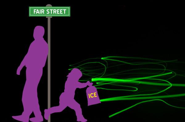 Fair Street by Jessey Jansen