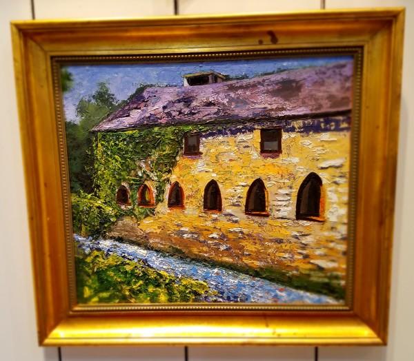 Tinkler-Townsend; Balligo, Gulph Mills, Pa.   by Barnlady