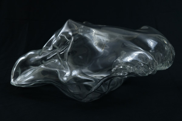 Vessel #51 by Josely Carvalho