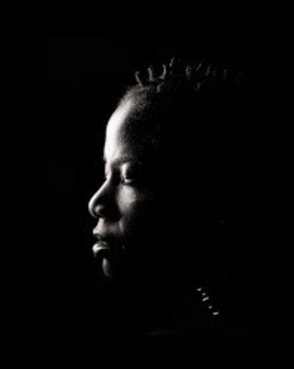 Zulu Knot Me by Lisa Zunzanyika