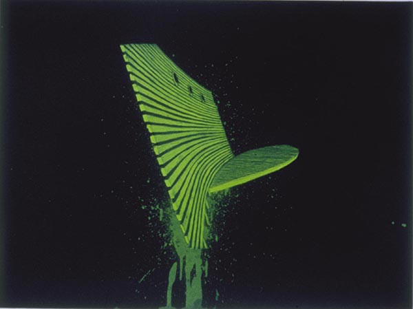 Green Augusta by Robert Stackhouse