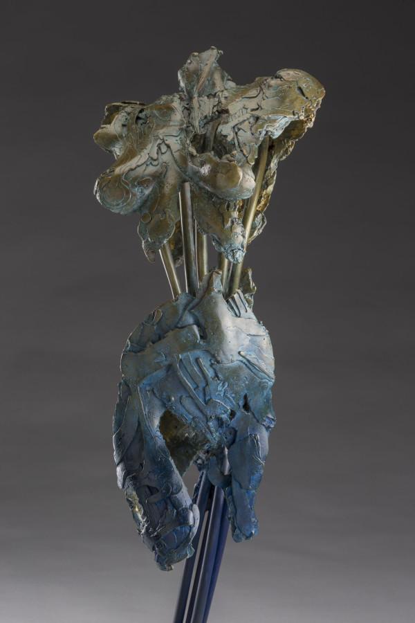 Angel Ishtar by Blake Ward